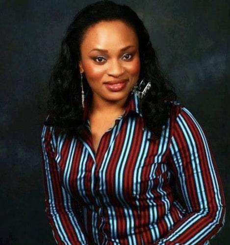Amara Blessing Nwosu